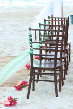 beach wedding decoration images - Google Search