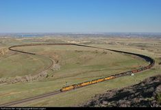 RailPictures.Net Photo: UP 6686 Union Pacific GE AC4400CW at Clay, Colorado by David Langdon