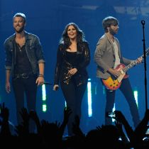 LISTEN to Lady Antebellum's brand new song, 'Downtown' by clicking here: http://www.k102.com/pages/news.html?feed=104651=10721777
