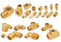 Benefits of Getting Brass Pipe Nipple Fittings