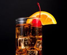 Enjoy the Simple Side of Life with a Roy Rogers 'Mocktail': Roy Rogers