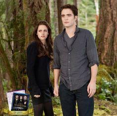 Edward & Bella BD2