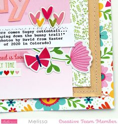 Journaling, Sweet Home, Bunny, Bible, Easter, Creative, Biblia, Cute Bunny, Caro Diario
