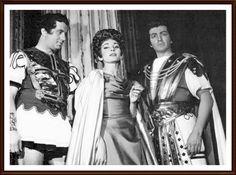 Maria Callas - 1960 Poliuto  con Ettore Bastianini e Franco Corelli