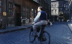 Die weiße Rose (1982) Michael Verhoeven. Scene: Munich  Filming Location: Budapest Magdolna Street
