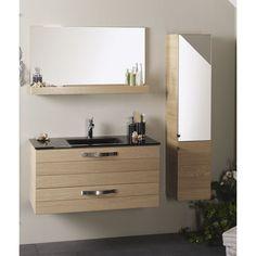 Pinterest le catalogue d 39 id es - Meuble lavabo salle de bain pas cher ...