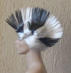 Zecora pony cosplay costume wig - My Little Pony - Friendship is Magic