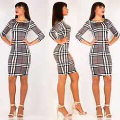 Product information :( Brand new elegant)  Different computer display colors differently, actual item color may slightly vary from the images.  Size information  Measure the clothes you usually wear but not measure your body to choose size.Plea...
