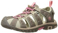Hi-Tec Women's Shore Water Shoe, Taupe/Dune/Blossom, 10 M US - http://shopping-craze.com/2016/05/10/hi-tec-womens-shore-water-shoe-taupeduneblossom-10-m-us/