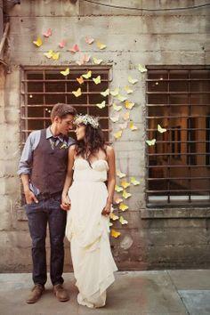 Avem cele mai creative idei pentru nunta ta!: #coronita #flori #mireasa