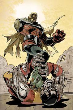 Uncanny X-Men Vol 1 536 - Marvel Comics Database terry dodson