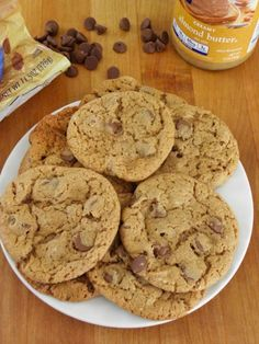 Gluten Free Cookies w/almond butter - interested to try a gluten free recipe