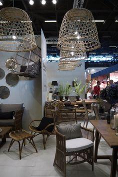 Paris Maison & Objet 2012  Tine K