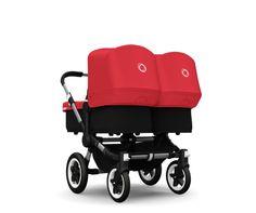 create a stroller - bugaboo (Netherlands) Dutch