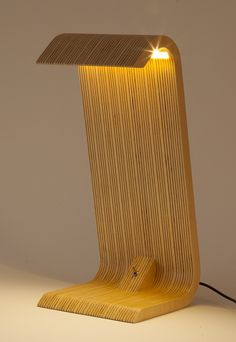 Masa Lambası / Desk lamp / Tischleuchte on Behance