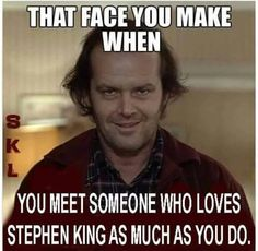 Stephen King Movies
