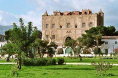 La Zisa Palermo- Sicilia