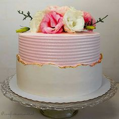 Pretty Cakes, Beautiful Cakes, Amazing Cakes, Wedding Cake Prices, Wedding Cakes, Bolo Drip Cake, Cake Games, New Cake, Just Cakes