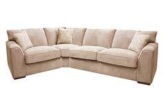 Modern Sofa  piece corner L CO R