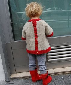 Fancy - Babaá Knitted Jackets