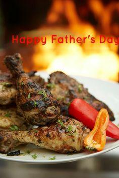 A Father's Day Menu