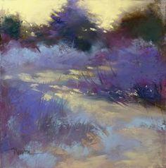 Por amor al arte: Barbara Benedetti Newton