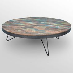 very cool table :)