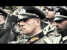 "WORLD WAR II RESTRICTED FILM GERMAN INDUSTRIAL MACHINE ""BEHIND NAZI GUNS"" 28824 - YouTube"