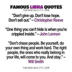 I really like it libra