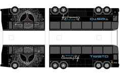 Paper Models, Slot Cars, Buses, Circuit, Activities, Cards, Cut Outs, Dioramas, Cars
