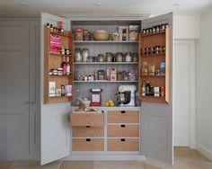 Mẫu nội thất nhà bếp độc đáo - NỘI THẤT HOÀN MỸ