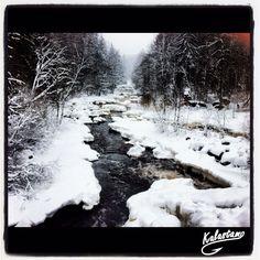 River - Joki - www.kalastamo.com - Nukarinkoski Finland