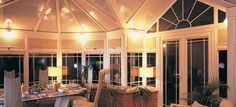 Top 10 Tips for Choosing the Right UPVC Conservatory - Lifestyle