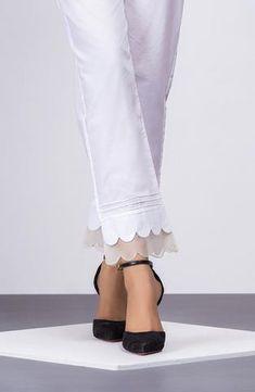 Salwar Neck Designs, Kurta Neck Design, Kurta Designs Women, Dress Neck Designs, Pakistani Fashion Casual, Pakistani Dresses Casual, Pakistani Dress Design, Stylish Dresses For Girls, Stylish Dress Designs