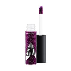 Lipglass / Star Trek in Warp Speed Ahead: A unique lip gloss that creates a high gloss, glass-like finish or a subtle sheen. Wear on its own, or over lip pencil or lipstick for shine that lasts.