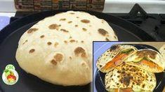 ПИТА-традиционный восточный хлеб с кармашком для начинки