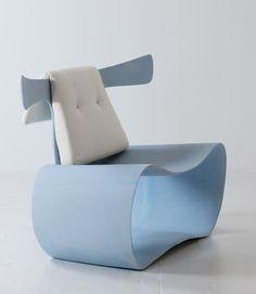 Outdoor FurniturePatrick Naggar