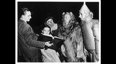 behind the scenes wizard of oz | Behind the scenes of 'Wizard of Oz'