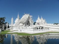 Scorpion Temple in Mae San - Picture of Thai Travel Dreams - Day ...