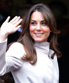 Kate Middleton Hair Hairstyles