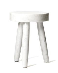 Acne Studios Marble stools | Bozarthfornell