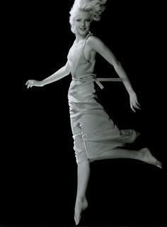 June Lang (5/5/17 - 5/16/2005) American film actress.