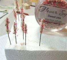 flower soft stems