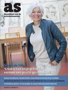 AS : maandblad voor de activiteitensector