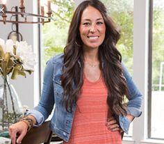 How To Get Effortless Looking Joanna Gaines Hair Hair