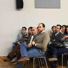 Mentores - No More Suits! Asturias en Gijón