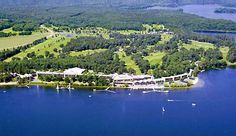 Cragun's Resort - Brainerd, MN www.craguns.com