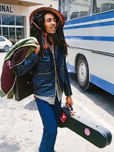 Bob Marley: Style God