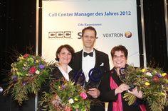 Christina Ghitti gewinnt in Berlin für Weltbild den CAt-Award 2012
