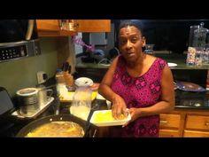 HOW TO FRY CATFISH SOUTHERN STYLE ll jjackeeeeee - YouTube